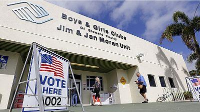 Voting begins in second Super Tuesday of US presidential primaries