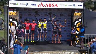South Africa: Cape Epic cycling race begins