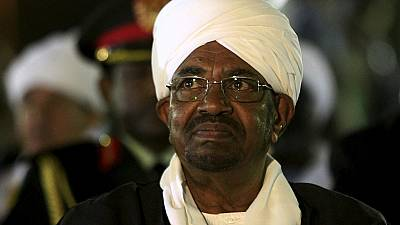 SA gov't fails to overturn Supreme Court ruling on al-Bashir 'escape'