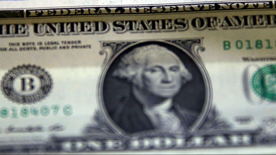 Fed berät zwei Tage über Geldpolitik
