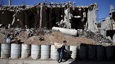 """Bachar Al Jaafari: """"A Europa cometeu muitos erros estratégicos na Síria"""""""