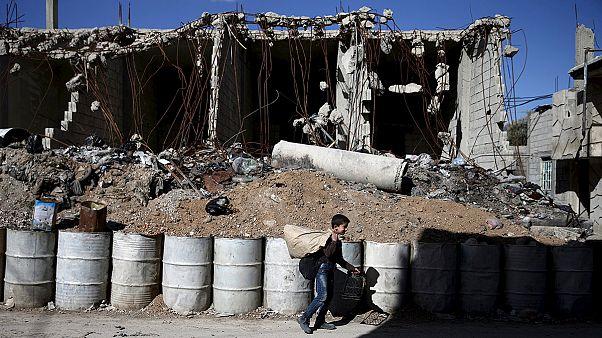 Башар Джаафари - о позиции Дамаска на переговорах в Женеве