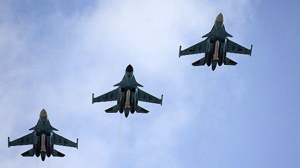 """""""Rússia regressará à Síria se negociações falharem"""""""