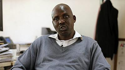Kenyan athletics official resigns amid graft and doping scandals