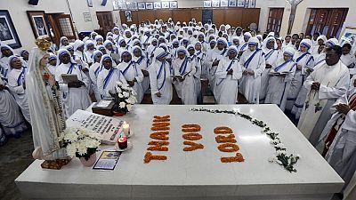 Mère Teresa sera canonisée en septembre prochain