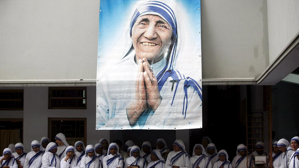 Mother Teresa of Calcutta to be made Roman Catholic saint
