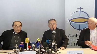 Kinderschändungen gedeckt? Druck auf französischen Kardinal