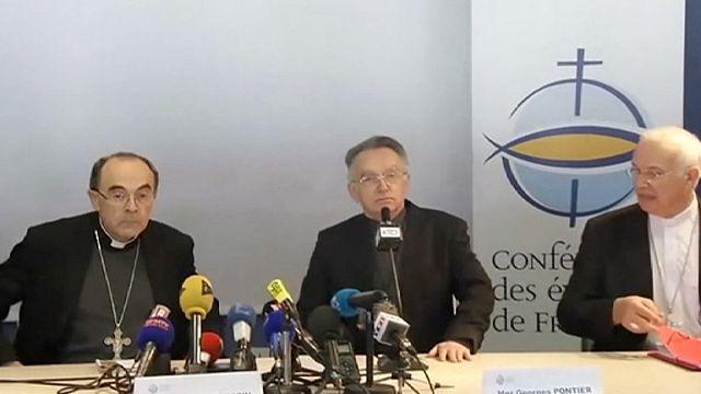 French PM criticises Catholic Archbishop of Lyon over paedophile scandal