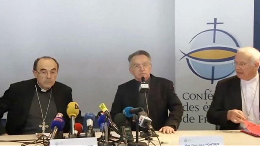 Франция: кардинал отрицает обвинения в сокрытии фактов педофилии