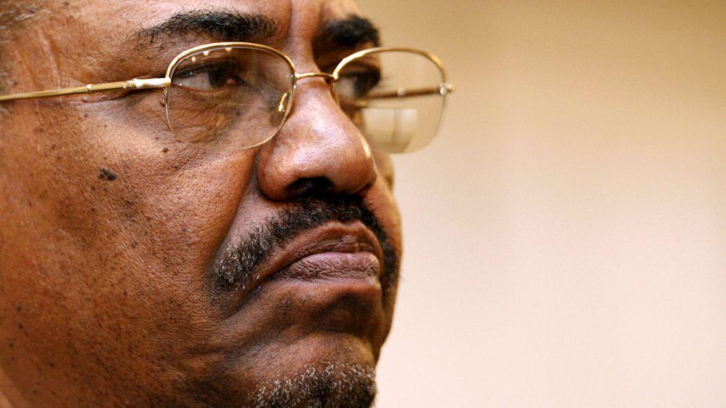 Giustizia sudafricana condanna governo per aver lasciato libero Omar Al-Bashir