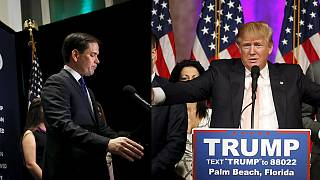 Rubio quits as the Trump campaign machine keeps rolling