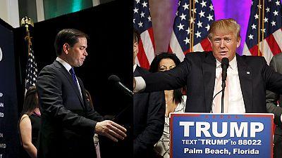 Usa 2016. Trionfo Trump, ma il sasso nella scarpa è Kasich che gli soffia l'Ohio