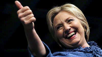 Usa 2016. Hillary vince in tutti gli Stati del mini Super Tuesday e annulla Sanders