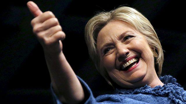 «Супервторник»: Клинтон всё ближе к выдвижению