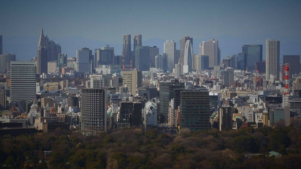 'Reference market for the rest of Asia' - why investors choose Japan