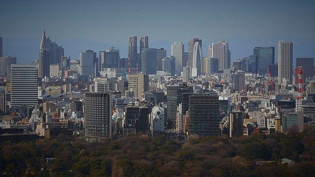 Япония: зрелый рынок, где рады новичкам