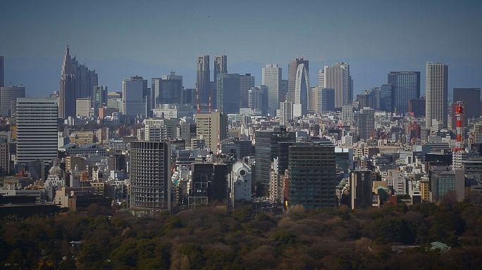 اليابان: أرض خصبة لجذب المستثمرين
