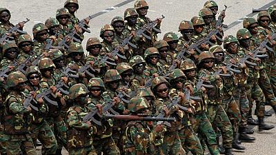Ghana faces credible terrorist threat – National Security Council