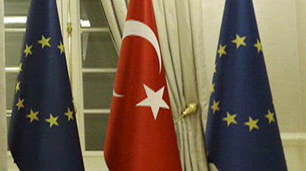 Az ENSZ-nek fenntartásai vannak az uniós-török paktummal kapcsolatosan