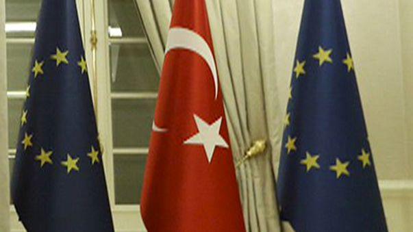 Правозащитное ведомство ООН озадачено сделкой ЕС-Турция