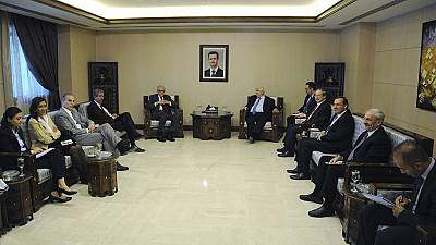Syrie : le retrait de la Russie remodèle les enjeux des négociations