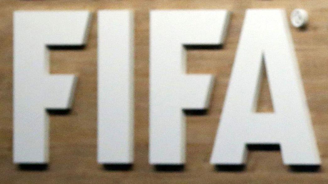 FIFA'da rüşvet skandalı büyüyor