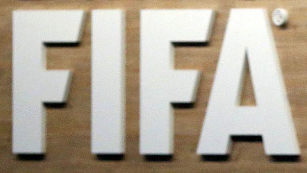 ФИФА просит вернуть миллионы долларов