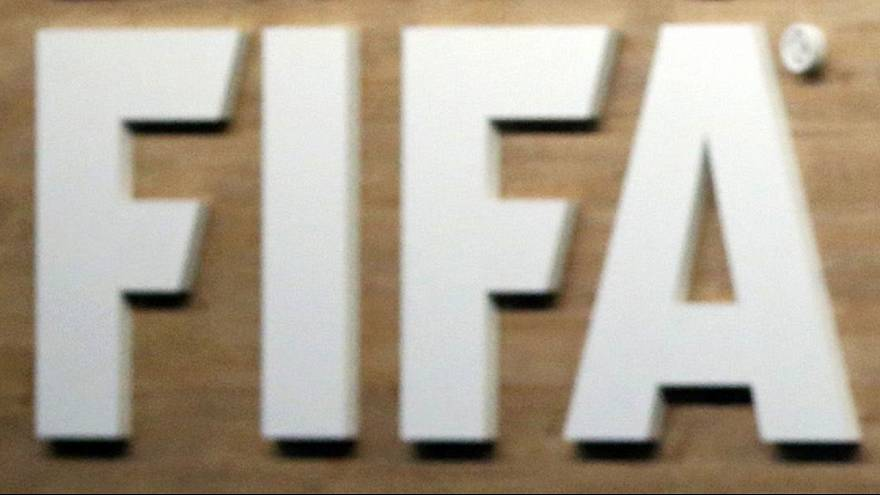 """FIFA says members """"sold their votes"""" in past World Cup hosting contests"""