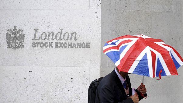 Fusão à vista entre bolsas de Londres e Frankfurt