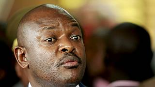 Burundi : Pierre Nkurunziza porte plainte contre X en France
