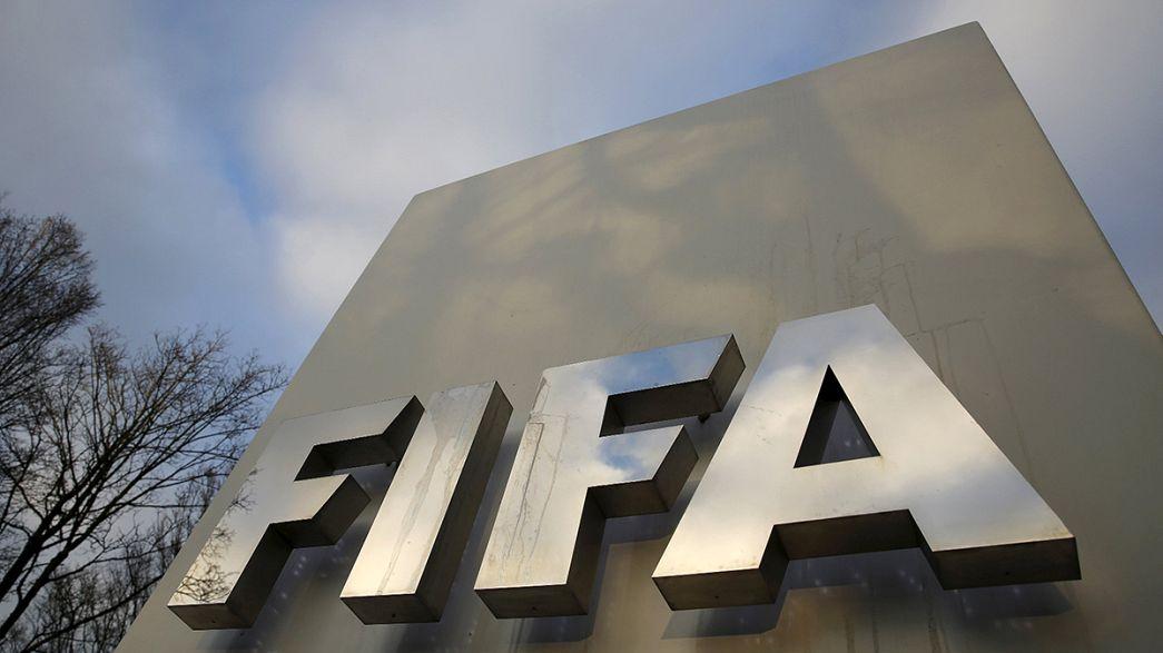 Fifa : des pots-de-vins versés dans le cadre de l'attribution des Mondiaux 1998 et 2010