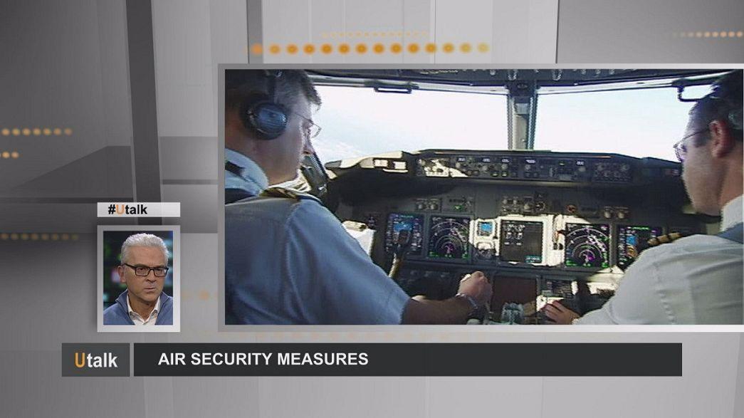 Sicurezza aerea, cos'è cambiato dopo il disastro Germanwings