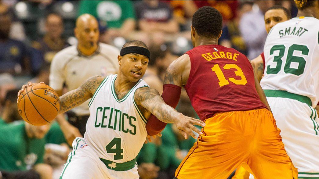NBA: Pacers dão mais um passo rumo aos play-off