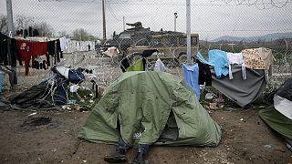 Репутация ЕС зависит от обращения с беженцами