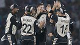 Mondiaux de cricket: l'Inde humiliée chez elle par les Kiwis