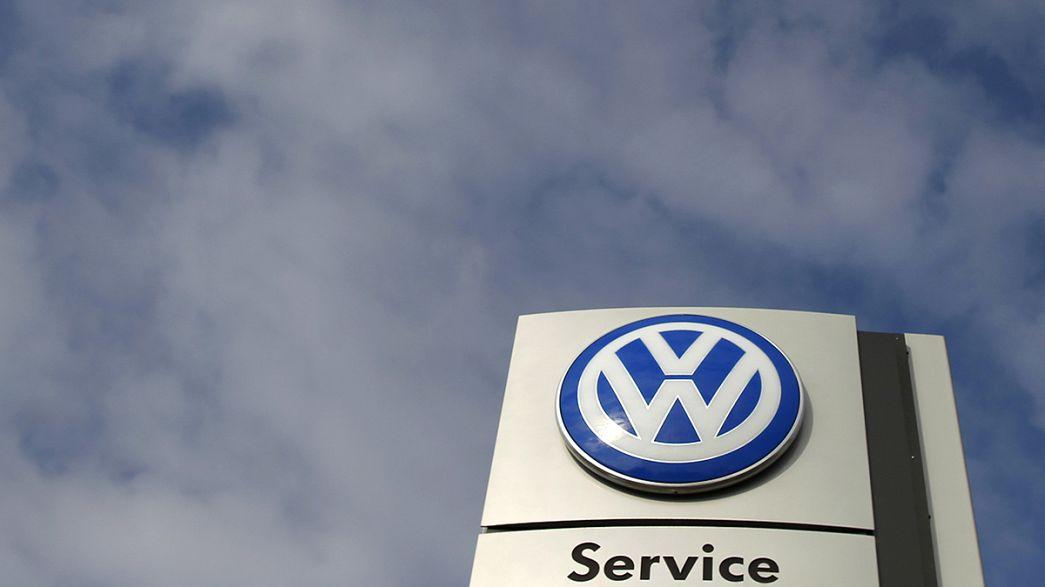 Volkswagen'e dava üstüne dava
