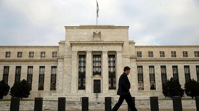 الاحتياطي الفيدرالي يبقي على معدل الفائدة