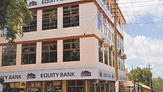 Kenya's Equity Bank eyes Barclays Africa's business