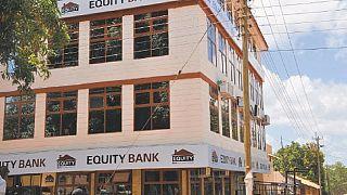 Banques : Equity veut acheter les actifs de Barclays Africa