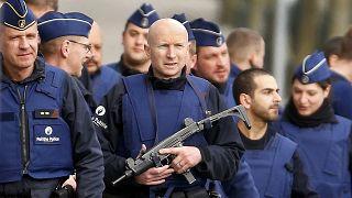 Belgique : l'identité du terroriste tué mardi dévoilée
