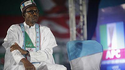 Buhari tweets at ''mindless and godless Boko Haram''