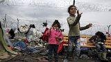 Refugiados: Itália quer acordo da UE com a Turquia mas há condições