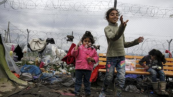 Migrants: what could scupper the EU's talks with Turkey?