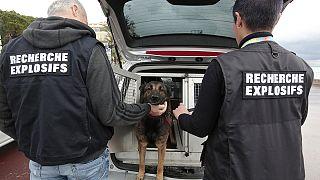 چهار نفر در پاریس به ظن «طراحی حملات تروریستی» بازداشت شدند