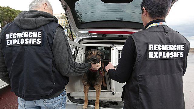 Quatre islamistes présumés arrêtés en région parisienne