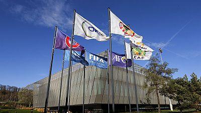 """Transparency International: """"FIFA in der Opferrolle"""""""