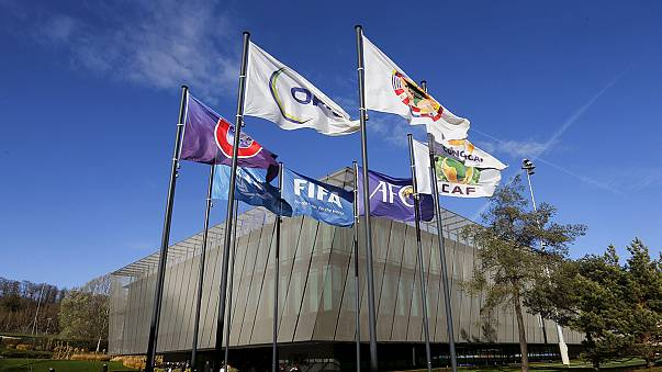 "Transparency International: ""FIFA in der Opferrolle"""