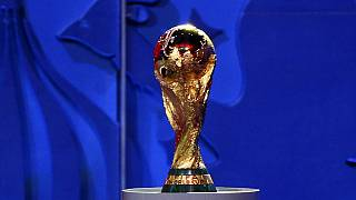 South Africans react to corruption scandal surrounding 2010 World Cup