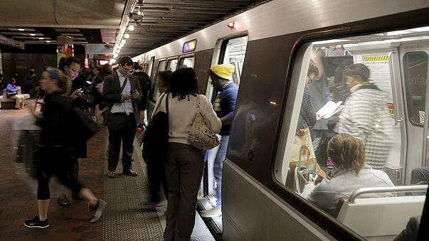 USA : le métro de Washington devrait rouvrir après une journée d'inspection
