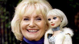 Πέθανε η συνδημιουργός της σειράς «Thunderbirds» Σίλβια Άντερσον